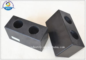 Rubber Dock Bumpers for Vibration Absorbtion Use (DH-RB) pictures & photos