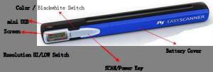 Handy Scanner (HS-001)