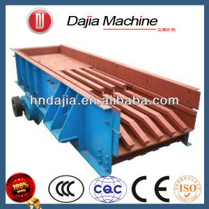 China Nice Comment Vibrating Feeder pictures & photos