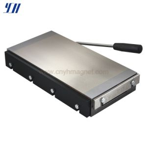 High Quality Rectangle Permanent Magnetic Chuck pictures & photos