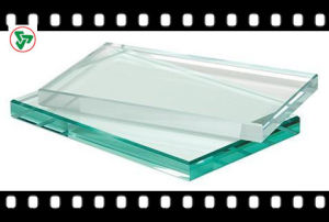 12mm Safety Toughened Building Glass with Ce & ISO9001 pictures & photos