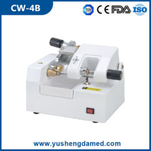Professional Optical Equipment Lens Edge Cutter Cw-4b pictures & photos