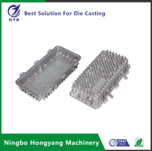 Aluminum Die Casting LED Lighting Casing pictures & photos
