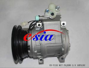 Auto Parts AC Compressor for Mitsubishi Lancer 2012 QS70 6pk pictures & photos