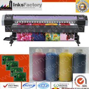 CS100 Inks for Mimaki Swj-320 S2/S4 pictures & photos