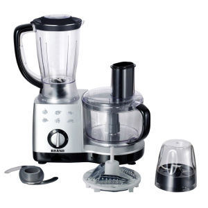 Hot Sale 5 in 1 Heavy Duty Multifunctional Food Processor pictures & photos