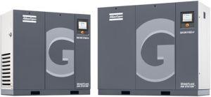Atlas Copco Oil Injected Screw Air Compressor (GA45+) pictures & photos