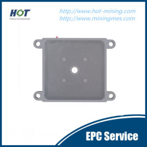 EU Standard Hydraulic PP Membrane Filter Press Plate pictures & photos