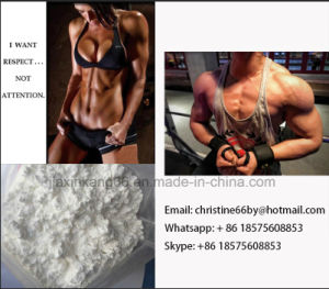 Steroid Hormone 99% High Purity Safe Testosterone Undecanoate for Musclebuilding 5949-44-0 pictures & photos