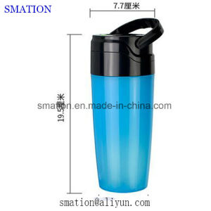 Solar Camping Water Bottle LED Light Rechargeable Battery Cup Lantern pictures & photos