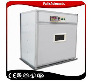 528 Eggs Industrial Automatic Reptile Egg Incubator Hatcher for Sale pictures & photos
