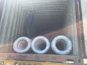 Chq Steel Wire SAE1006 with Competitive Price pictures & photos