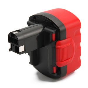 14.4V 3.0ah Ni-MH Replacement Battery for Bosch Bat038 Bat040 Bat041 pictures & photos