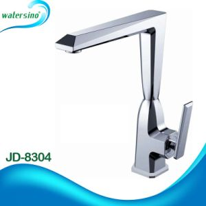 Luxury Diamond Shaped Artisan Series Tap for Modern Construction pictures & photos