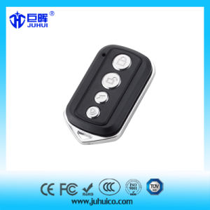 433MHz Rolling Code RF Remote Control for Gate and Security System pictures & photos