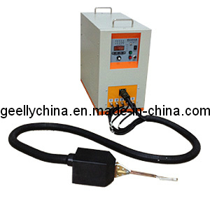 Mobile Induction Brazing Welding Machine with 3 to 10 M Long Soft Coil pictures & photos