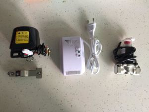 Sensitivity Natural Gas Leak Detector Sensor pictures & photos
