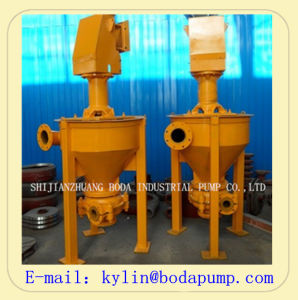 Vertical Froth Pumps Bfs pictures & photos