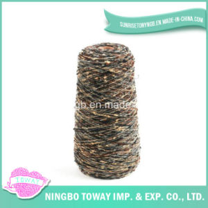 High Strength Fashion Weaving Hand Knitting Fancy Yarn pictures & photos