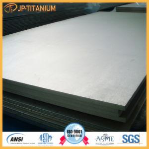 Gr9 Titanium Plate (Ti-3Al-2.5V) , High Quality Titanium Sheet, Titanium Alloy Plate pictures & photos