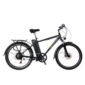Samsung Battery Powered Electric Bike Ebike City Ebike pictures & photos