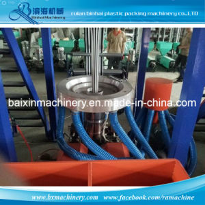 LDPE Plastic Bag Film Blowing Machine pictures & photos