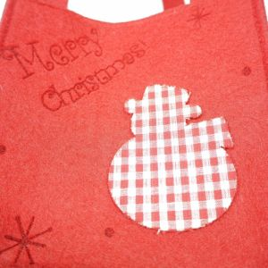 100% Felt Gifts Christmas Bag for Christmas Gifts pictures & photos