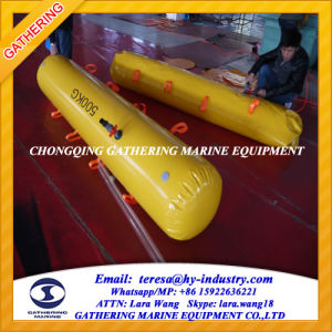 Pillow Type Water Bag for Testing of Lifeboat/Rescue Boat/Gangway pictures & photos