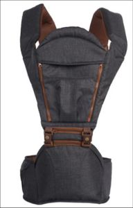 New Design Baby Hip Seat Carrier Multifunctional Front and Back Baby Carrier Ca-Bk6003 pictures & photos