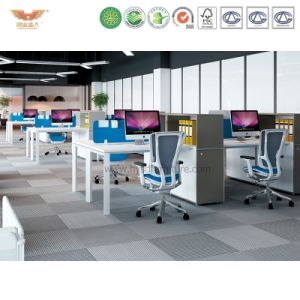 Office Workstation Office System Office Partition Cubicles (VOGUE-S-03-1X4) pictures & photos