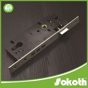 Factory Price Copper Color 8545 Mortise Lock pictures & photos