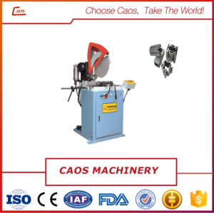 Semiautomatic Cutting Machine Specially Used for Aluminum Profile pictures & photos