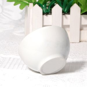 Wholesale Porcelain Bakeware Round Bowl for Restaurant pictures & photos