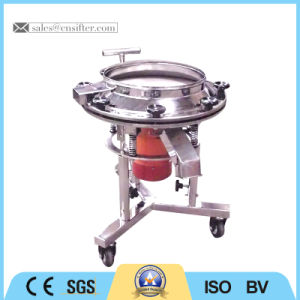Rotary Vibration Sieve for Glaze in Ceramic Industry pictures & photos