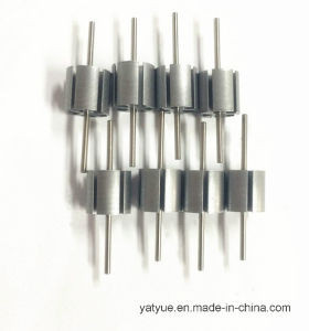 Top Quality Micro Motor Parts Rotor 5p pictures & photos