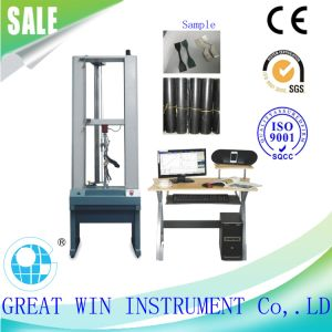 Computer System Tensile Testing Machine/Equipment (GW-011A1) pictures & photos