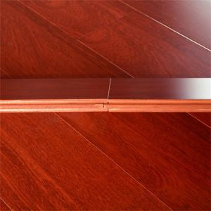 Click Systems Multi-Solid Wood Flooring for Living Room pictures & photos