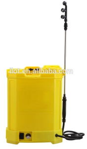 16L Agriculture Knapsack Electric Power Sprayer pictures & photos