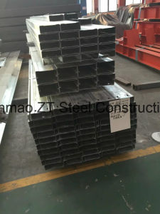 Column Steel Beam Provided From Factory for Building Material with Low Price pictures & photos