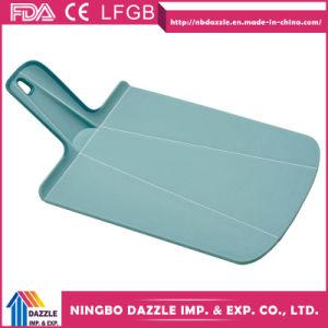 Blue Unique Designer Pizza Chopping Board Chopping Block for Sale pictures & photos