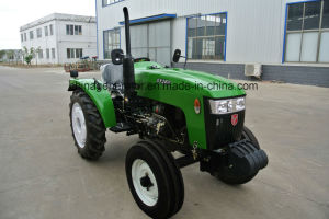 Suyuan Sy-260 Agricultural Farm Wheeled Tractor with M385/3f15 Diesel Engine