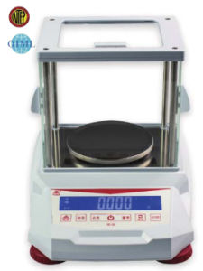 Ntep Omil Certificate Precision Electronic Balance pictures & photos