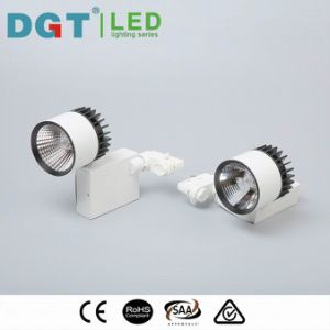 High Lumen High Quality 4wire 30W LED Track Light pictures & photos