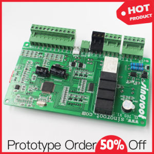 Cost-Saving 20% High Quality China PCB pictures & photos