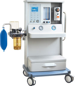 Surgical Equipment Anesthesia, Mobile Anesthesia (JINLING-01B) pictures & photos
