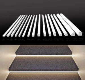 LED Aluminium Profile Linear Light for 2835 LED Strip pictures & photos