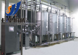 Automatic Coconut Filling Machine Juice Production Line pictures & photos