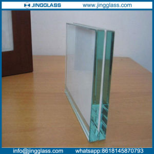 Office Frosted Tempered Safety Laminated Glass pictures & photos