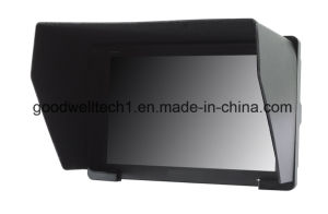 1920X1200 HDMI Input & Output 7 Inch LCD Monitor pictures & photos