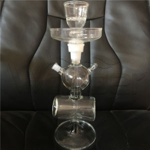 Many Types of Glass Hookahs with LED for Wholesale pictures & photos